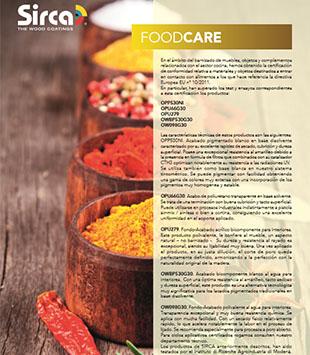 Productos alimentarios